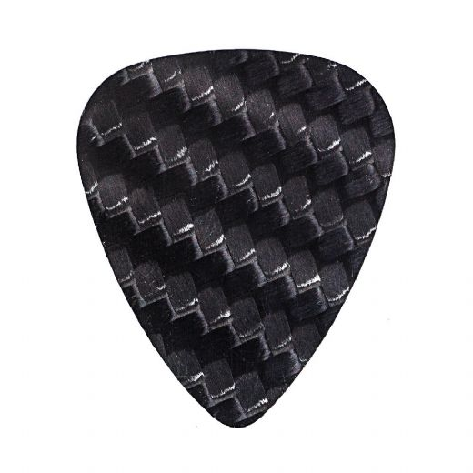 Carbon Tones Hard On (34 Thou) 1 Guitar Pick
